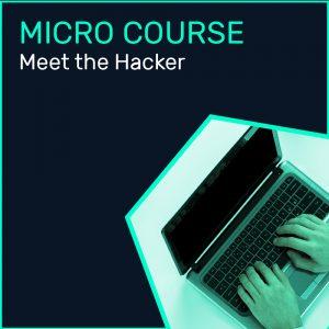 Cyber Awareness – Meet the Hacker